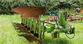 Materiel agricole parthenay