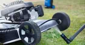 Nettoyeur haute pression bressuire